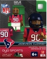 Jadeveon Clowney (Houston Texans) NFL OYO G2 Sportstoys Minifigures