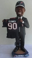 Jadeveon Clowney (Houston Texans) 2014 NFL Draft Day Bobble Head #/504