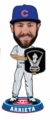 Jake Arrieta (Chicago Cubs) 2015 MLB Awards (N.L. Cy Young) Bobble Head Forever Collectibles