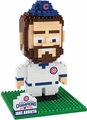 Jake Arrieta (Chicago Cubs) MLB World Series 3D Player BRXLZ Puzzle