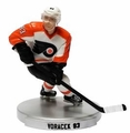 "Jakub Voracek (Philadelphia Flyers) 2015 NHL 2.5"" Figure Imports Dragon #/2000"
