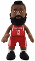 "James Harden (Houston Rockets) 10"" Player Plush NBA Bleacher Creatures"