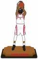 "James Harden (Houston Rockets) 2015 NBA Real Jersey 10"" Bobble Heads Forever Collectibles"