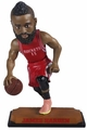 "James Harden (Houston Rockets) 2015 NBA Real Jersey 10"" Bobblehead Forever Collectibles"