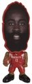 "James Harden (Houston Rockets) NBA 5"" Flathlete Figurine"
