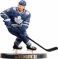 "James Van Riemsdyk (Toronto Maple Leafs) 2015 NHL 2.5"" Figure Imports Dragon"