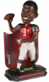 Jameis Winston (Tampa Bay Buccaneers) 2016 NFL Name and Number Bobblehead Forever Collectibles