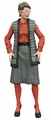 Janine Ghostbusters Series 3 By Diamond Select Toys