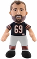 "Jared Allen (Chicago Bears) 10"" Player Plush Bleacher Creatures"