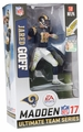 Jared Goff (Los Angeles Rams) EA Sports Madden NFL 17 Ultimate Team Series 3 McFarlane