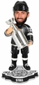 Jarret Stoll (Los Angeles Kings) 2014 Forever Collectibles Stanley Cup Champions Trophy Bobblehead