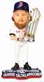 Jarrod Saltalamacchia (Boston Red Sox) 2013 World Series Champ Trophy Bobble Head Forever