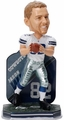 Jason Witten (Dallas Cowboys) 2016 NFL Name and Number Bobblehead Forever Collectibles