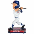 Javier Baez (Chicago Cubs) 2017 MLB Headline Bobble Head by Forever Collectibles