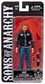 "Jax Teller Sons of Anarchy 6"" Action Figure Mezco"