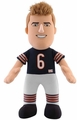 "Jay Cutler (Chicago Bears) 10"" Player Plush Bleacher Creatures"