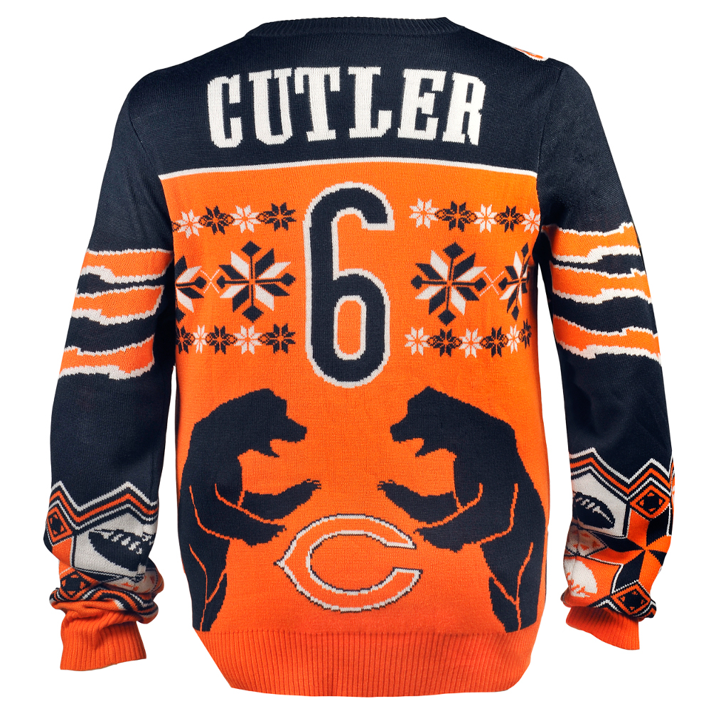 Ugly christmas sweaters chicago
