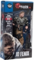 "JD Fenix (Gears of War 4) 7"" Figure McFarlane Color Tops Series - Blue"