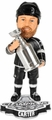 Jeff Carter (Los Angeles Kings) 2014 Forever Collectibles Stanley Cup Champions Trophy Bobblehead