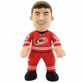"Jeff Skinner (Carolina Hurricanes) 10"" NHL Player Plush Bleacher Creatures"