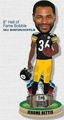 Jerome Bettis (Pittsburgh Steelers) 2015 Hall of Fame Forever Collectibles Bobble Head