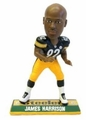 Jerome Harrison (Pittsburgh Steelers) NFL Endzone BobbleHead Forever Collectibles