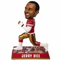 Jerry Rice (San Francisco 49ers) 2016 NFL Legends Bobble Head by Forever Collectibles