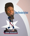 Jerry Ricecake (Houston Texans) Big Head Bobble Head Forever