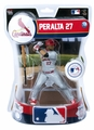 "Jhonny Peralta (St. Louis Cardinals) 2016 MLB 6"" Figure Imports Dragon"