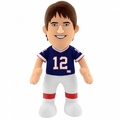 "Jim Kelly (Buffalo Bills) 10"" NFL Player Plush Bleacher Creatures"