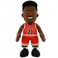 "Jimmy Butler (Chicago Bulls) 10"" NBA Player Plush Bleacher Creatures"