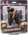 Jimmy Graham (New Orleans Saints) NFL 34 McFarlane