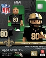 Jimmy Graham (New Orleans Saints) NFL OYO G2 Sportstoys Minifigures