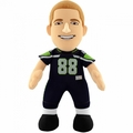 "Jimmy Graham (Seattle Seahawks) 10"" NFL Player Plush Bleacher Creatures"