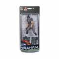Jimmy Graham (Seattle Seahawks) NFL 37 McFarlane Collector Level Gold CHASE #/500