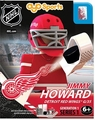 Jimmy Howard (Detroit Red Wings): Gen1 NHL OYO Minifigure
