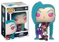 Jinx (League of Legends) Funko Pop!