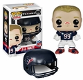 JJ Watt (Houston Texans) NFL Funko Pop!
