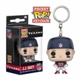 JJ Watt (Houston Texans) NFL Funko Pop! Keychain