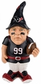 JJ Watt (Houston Texans) NFL Player Gnome By Forever Collectibles