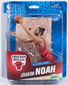 Joakim Noah (Chicago Bulls) NBA 23 McFarlane AFA Graded U9.0