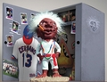 Major League/Jobu