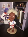 "Jobu Officially Licensed (Major League) Movie Replica 10"" Figure"