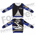 Joe Flacco (Baltimore Ravens) NFL Ugly Player Sweater