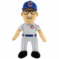 "Joe Maddon (Chicago Cubs) 10"" MLB Player Plush Bleacher Creatures"