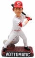 "Joey Votto (Cincinnati Reds) Forever Collectibles Nickname Collection MLB 10"" Bobblehead"