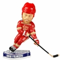 Johan Franzen (Detroit Red Wings) 2014 NHL Winter Classic Bobble Head Forever