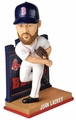 John Lackey (Boston Red Sox) 2013 Fear The Beard Forever Bobble Heads