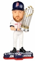 Jon Lester (Boston Red Sox) 2013 World Series Champ Trophy Bobble Head Forever