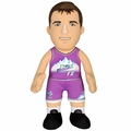 "John Stockton (Utah Jazz) 10"" Player Plush NBA Bleacher Creatures"